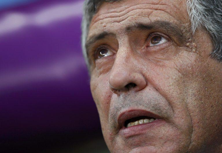 Σάντος: Μας έλειψε ο Καραγκούνης κόντρα στην Γερμανία   Newsit.gr