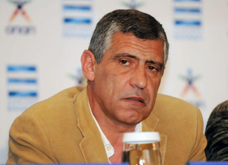 Σάντος: Δεν θα προπονήσω άλλη ομάδα | Newsit.gr