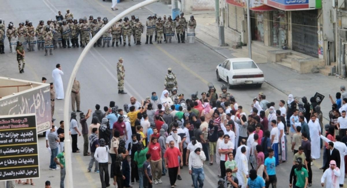 Εξαρθρώθηκε τρομοκρατικός πυρήνας στη Σ. Αραβία που ετοίμαζε χτυπήματα   Newsit.gr