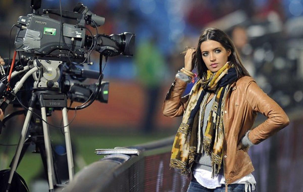 Τα «σταριλίκια» της Σάρα Καρμπονέρο   Newsit.gr