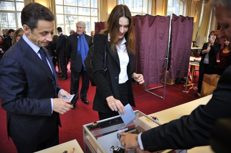 Μεγάλη ήττα για τον Σαρκοζί | Newsit.gr