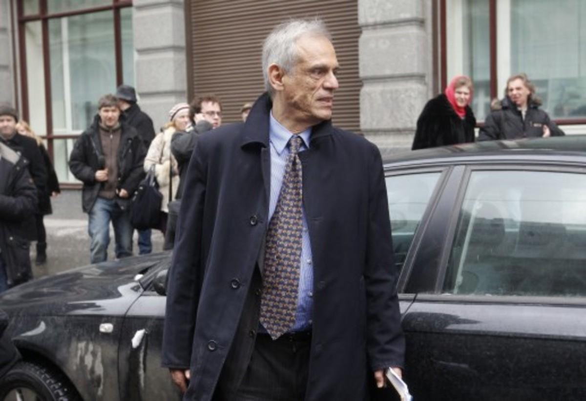 Σαρρής: δεν ζητήσαμε δάνειο, αλλά επενδύσεις από τους Ρώσους | Newsit.gr