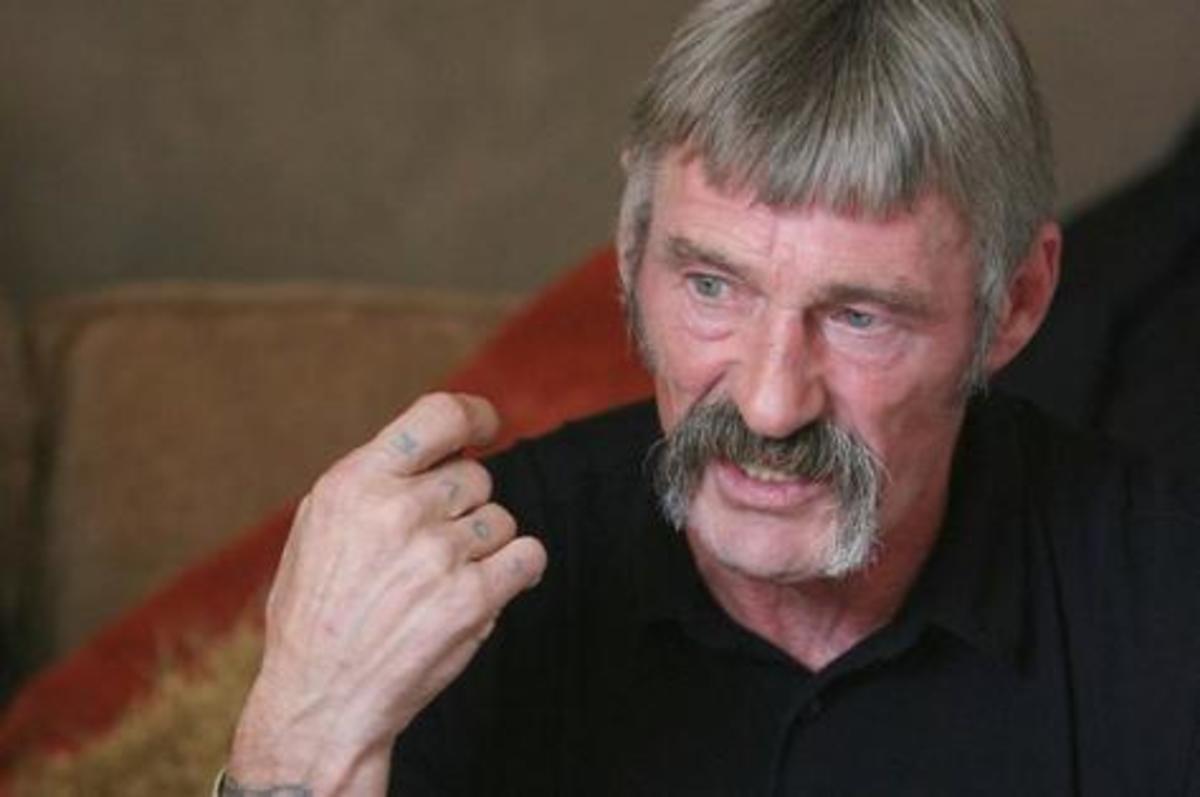 Πέθανε ο «Σαλονικιός» ήρωας των SAS.Bίντεο – Φωτο | Newsit.gr