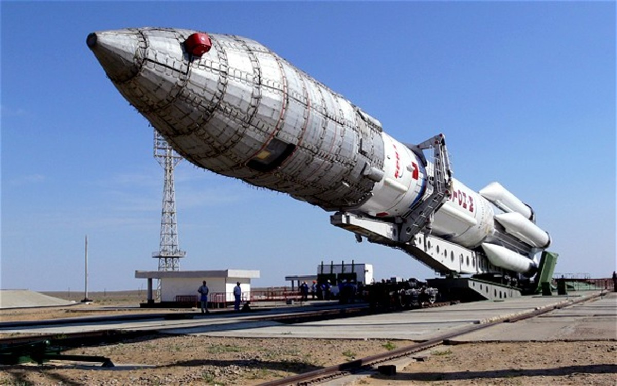 Ρωσία: Χάθηκε κάθε επαφή με τους δορυφόρους από ένα καλώδιο που κόπηκε | Newsit.gr