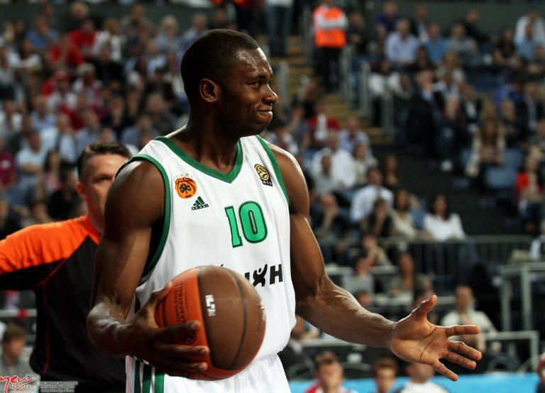 Πήγε για μπάσκετ και κατέληξε στο κρατητήριο ο Σάτο! | Newsit.gr