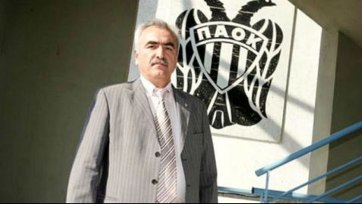 Κύπελλο και Τσάμπιονς Λιγκ θέλει ο Σαββίδης   Newsit.gr