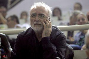 Παρέμβαση Πούτιν ζητά ο Σαββίδης για την απελευθέρωση των Ελλήνων στρατιωτικών