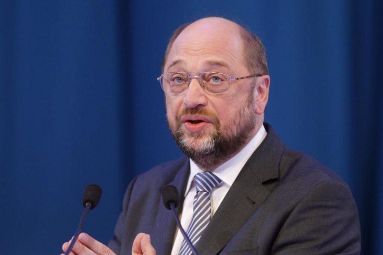 Μ.Σουλτς: «Κατάρρευση της Ευρωζώνης θα προκαλούσε η αποτυχία της να λύσει τα προβλήματα ενωμένη» | Newsit.gr
