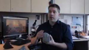Σπουδαία ανακάλυψη! Βρήκαν απομεινάρια 4,2 δισ. ετών από τον αρχικό φλοιό της Γης!