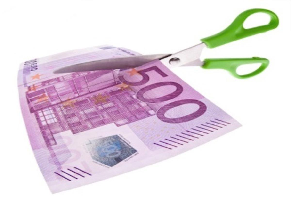 Νέες προτάσεις για το «ψαλίδι» στο εφάπαξ – Περικοπή έως και 50% σε κάποιες περιπτώσεις – Θα κοπεί ακόμα και στα υγιή ταμεία | Newsit.gr