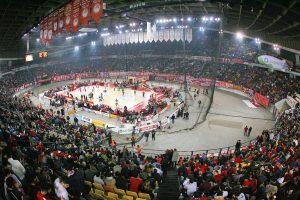 Ολυμπιακός: Προτάθηκε το ΣΕΦ στους Αγγελόπουλους!