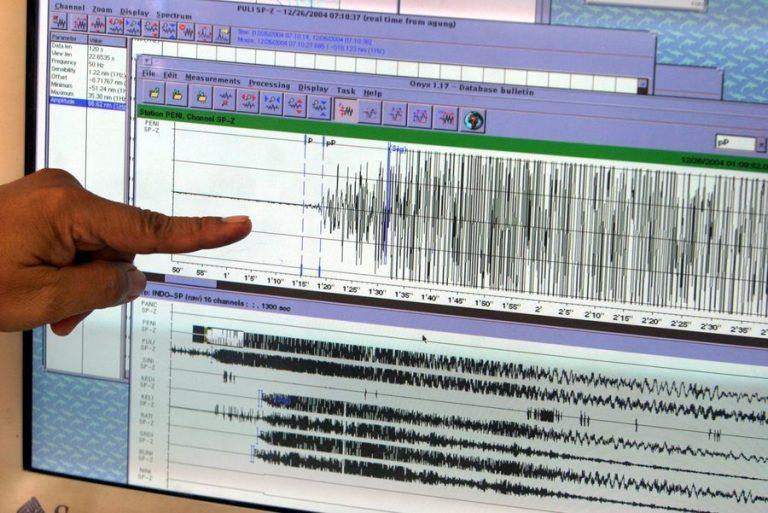Ακόμη και οι σεισμογράφοι είναι ευάλωτοι στους χάκερ!