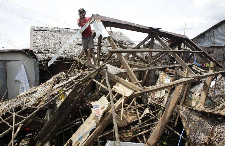 Πάνω από 40 οι νεκροί σε σεισμό στην Κίνα   Newsit.gr