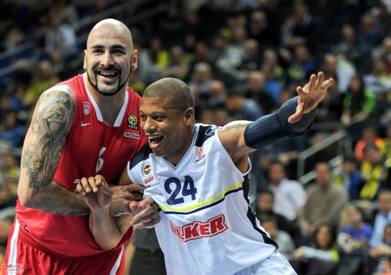 Τα σενάρια πρόκρισης του Ολυμπιακού | Newsit.gr