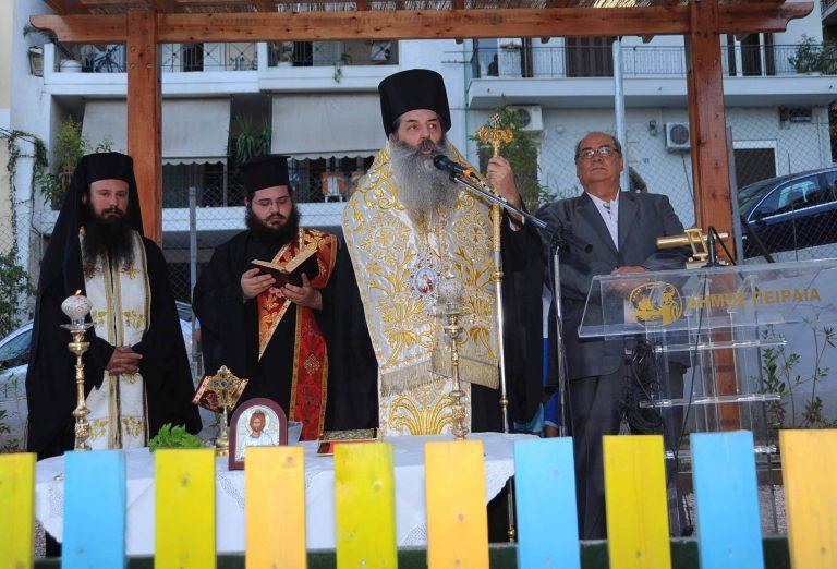 Πειραιώς σε Σαμαρά: Διώξε τους λαθρομετανάστες για να γράψεις το όνομά σου με χρυσά γράμματα   Newsit.gr