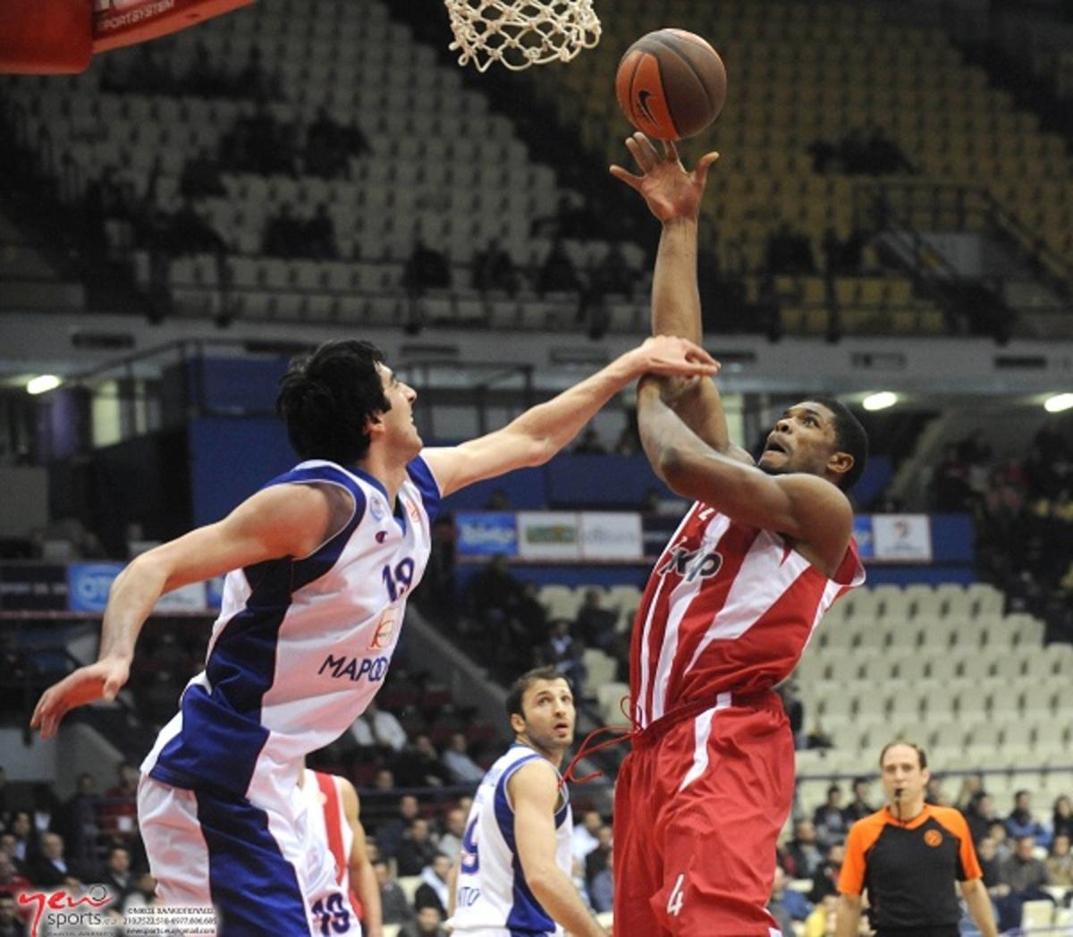Συμφώνησε με Ολυμπιακό ο Σερμαντίνι! | Newsit.gr
