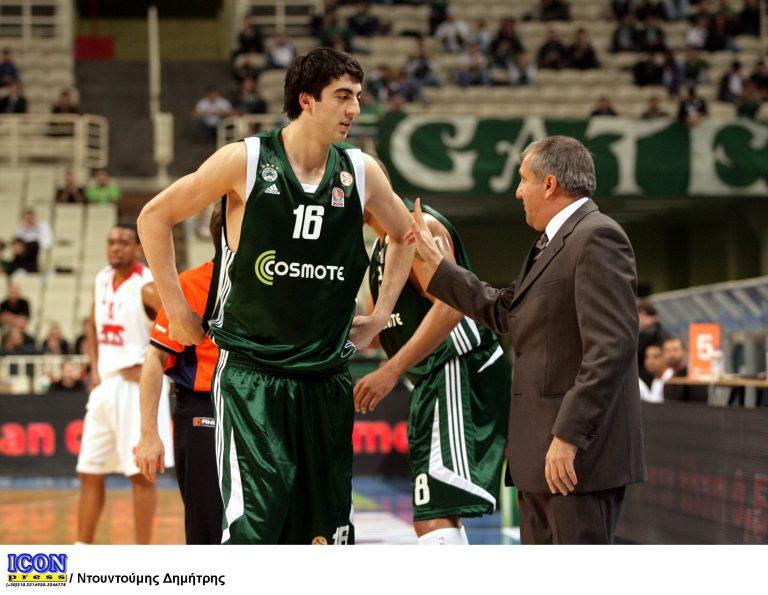 Φεύγει ο Σερμαντίνι – Δεν παίρνει παίκτη ο ΠΑΟ | Newsit.gr