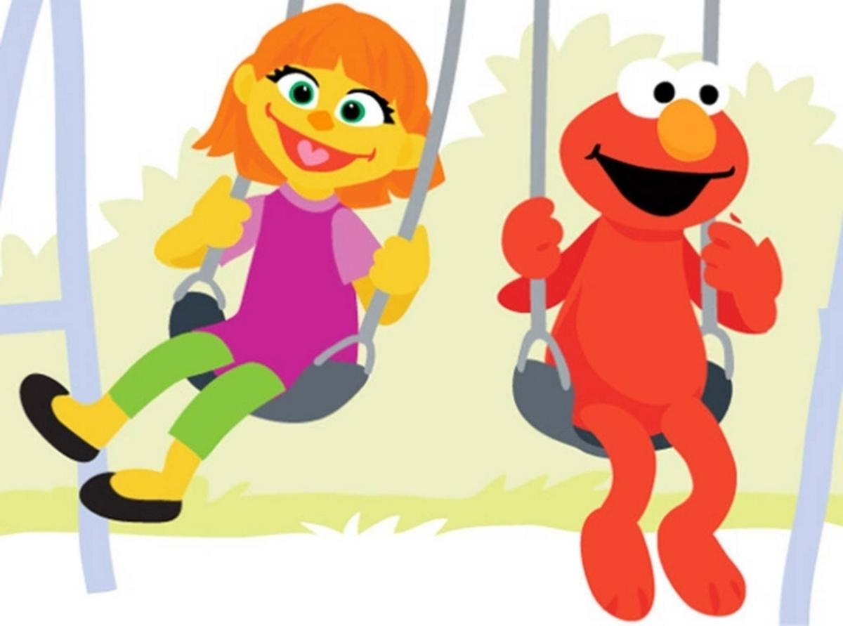 Ένα κοριτσάκι με αυτισμό το νέο πρόσωπο του Sesame Street | Newsit.gr