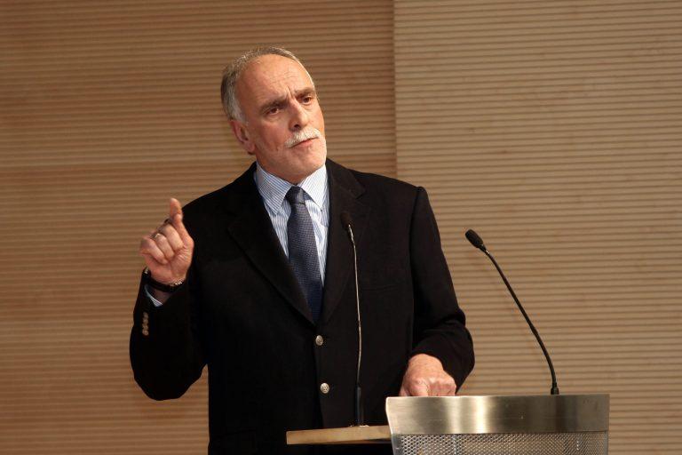 Σεβαστής: Η συνέχεια θα είναι καταστροφική | Newsit.gr