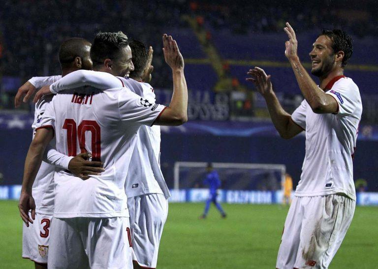 Το απίστευτο ποδοσφαιρικό τριήμερο της Σεβίλλης!   Newsit.gr