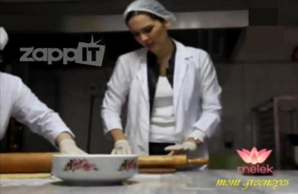 ΔΕΙΤΕ την Σεχραζάτ να φτάχνει κουλουράκια! Πως είναι σήμερα η τουρκάλα πρωταγωνίστρια;   Newsit.gr