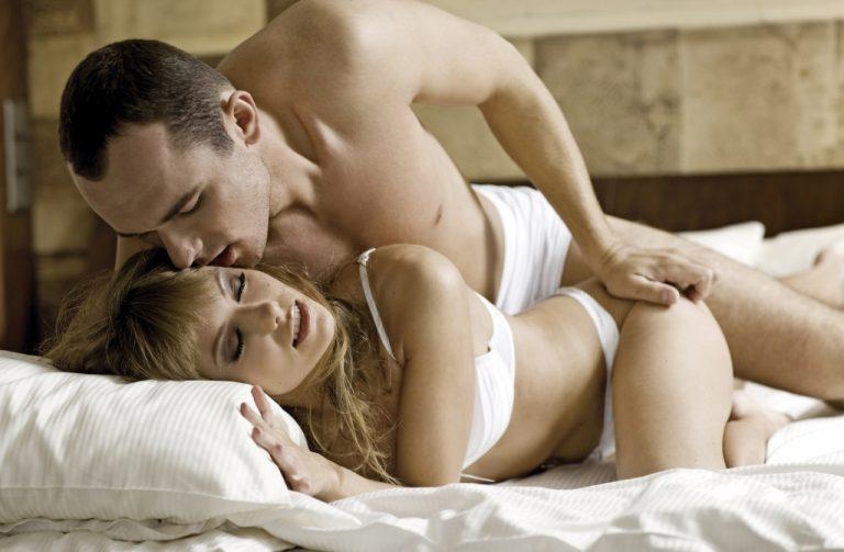 """""""Όσο περνούν τα χρόνια το σεξ γίνεται… καλύτερο""""!   Newsit.gr"""