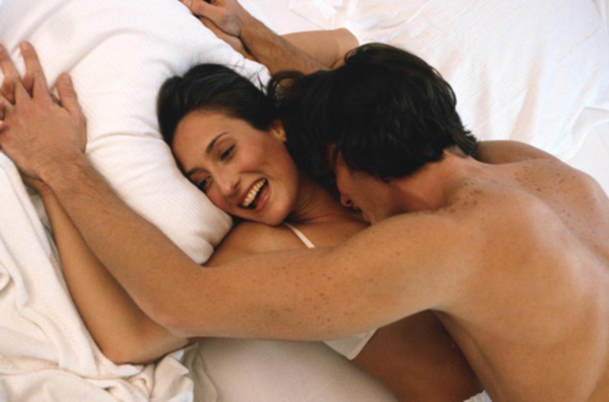 Το πολύ σεξ βλάπτει τα… χέρια; | Newsit.gr