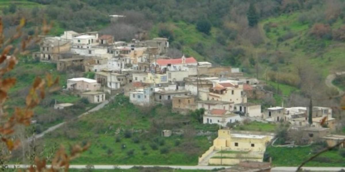 Κρήτη:Πήραν τις αποζημιώσεις αλλά αρνούνται να φύγουν από το Σφεντύλι   Newsit.gr