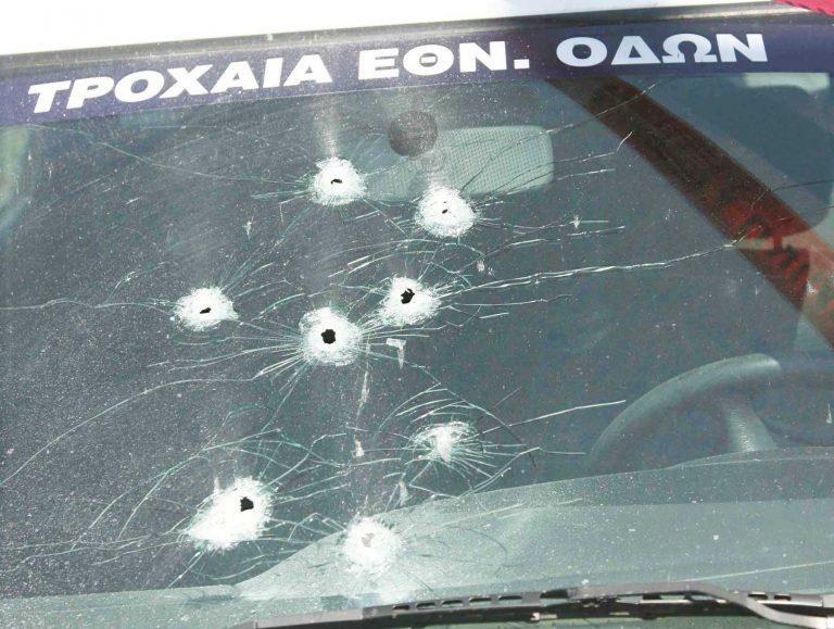 Γιάννενα: Άδειασαν μια γεμιστήρα από καλάσνικοφ σε αστυνομικούς! | Newsit.gr