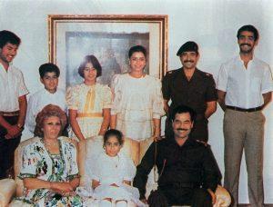 Η κόρη του Σαντάμ Χουσεΐν μίλησε 10 χρόνια μετά την εκτέλεσή του [vid]