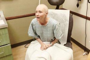 Συγκλονίζει η Shannen Doherty: «Μισώ την ακτινοθεραπεία, με τρομάζει»