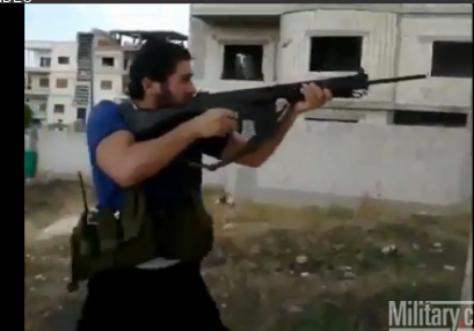 ΣΥΡΙΑ: ο πόλεμος και ο θάνατος στη κάμερα! Δεκάδες βίντεο με νεκρούς από ελεύθερους σκοπευτές | Newsit.gr