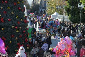 Εορταστικό ωράριο Χριστουγέννων 2015 – Διαβάστε το ωράριο των καταστημάτων