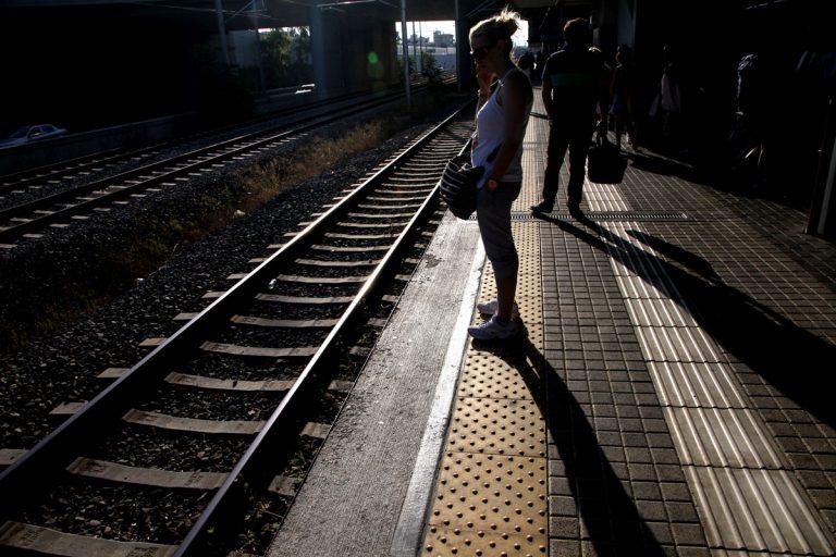 Χωρίς τρένα και προαστιακό – Πώς θα λειτουργεί το Μετρό   Newsit.gr