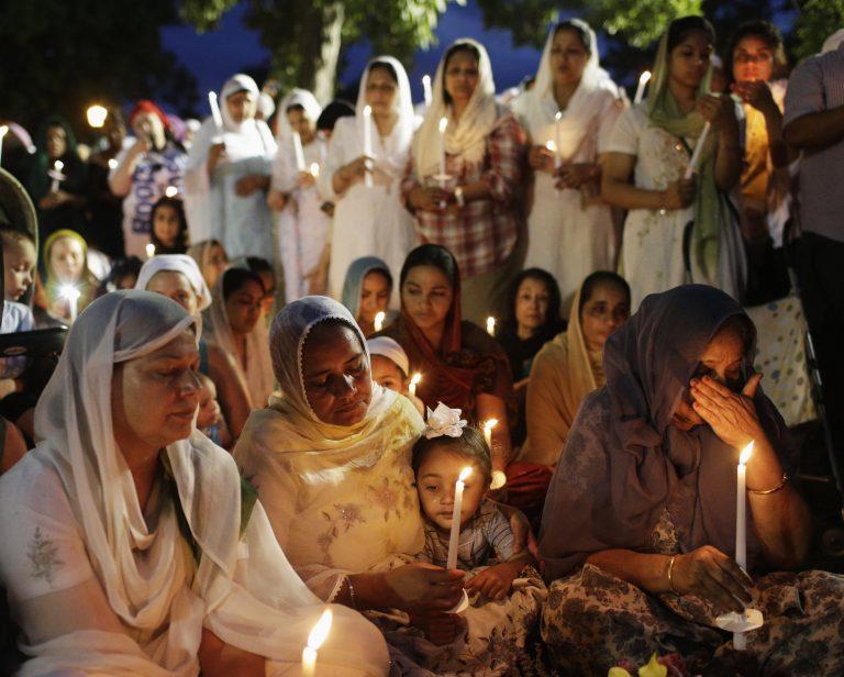 Αυτοκτόνησε ο δράστης του φονικού στο τέμενος των Σιχ | Newsit.gr