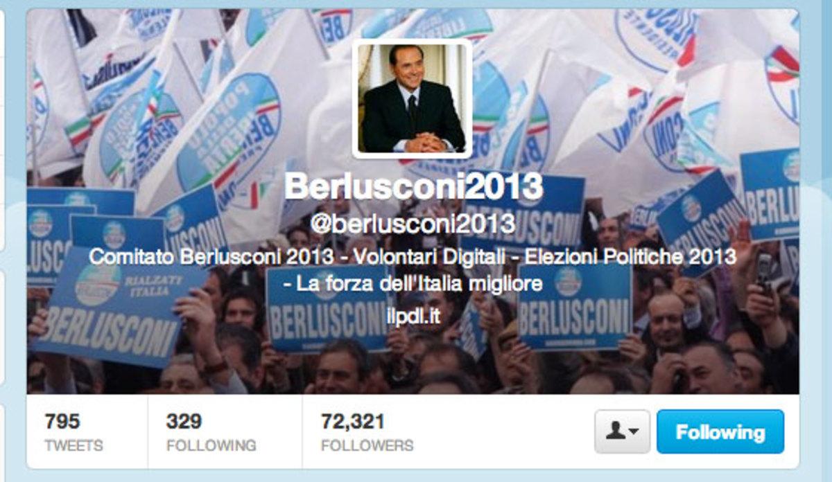 Ο Σίλβιο τουιτάρει! – Χιλιάδες οι followers! | Newsit.gr
