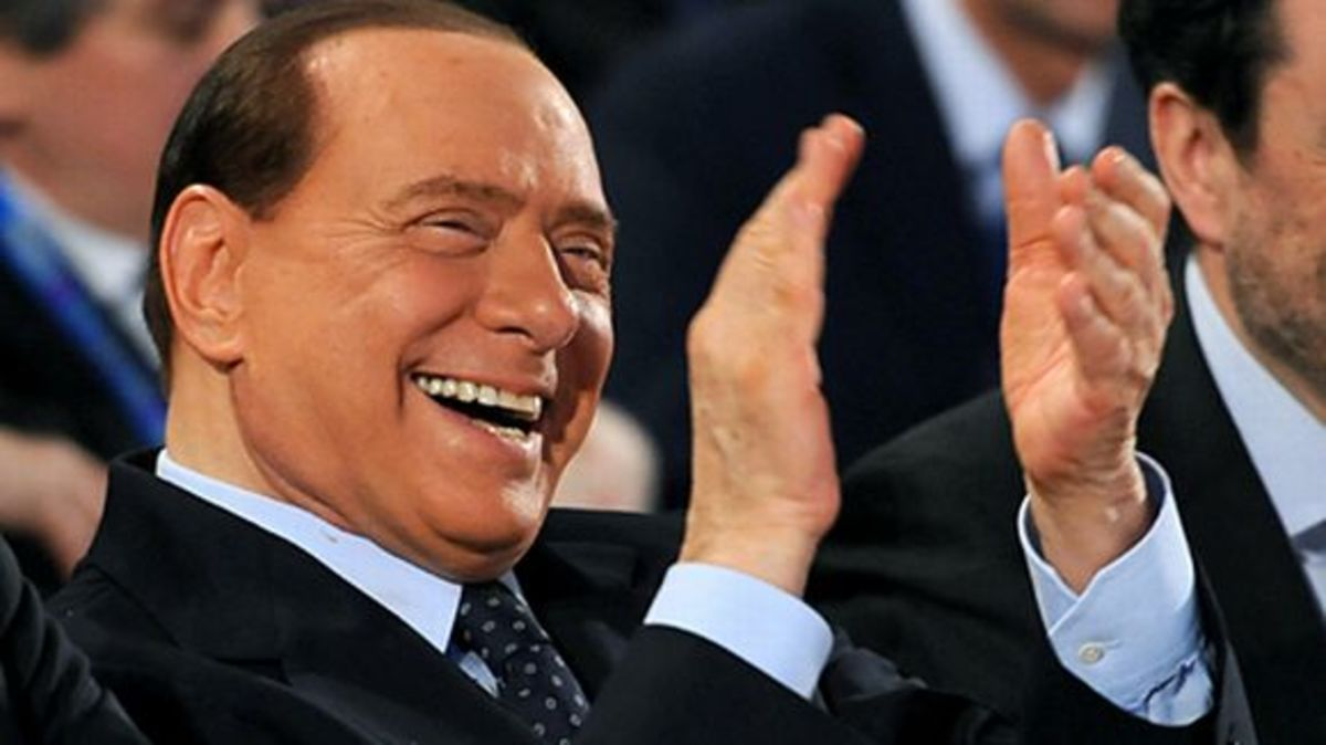 Ανατροπή στην Ιταλία! Μπερλουσκόνι δείχνουν δυο νέα exit poll   Newsit.gr