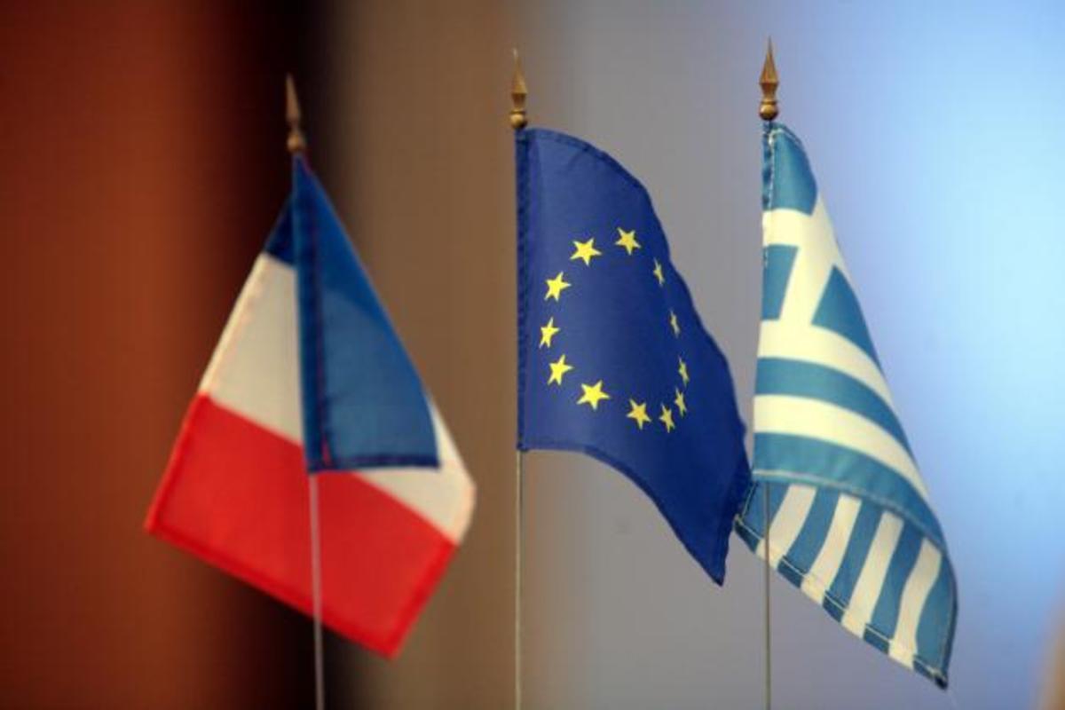 Τι «σημαία» θα έχουν οι γαλλικές Fremm, στο Αιγαίο των «ευρωπαϊκών» κατά Σαμαρά κοιτασμάτων; | Newsit.gr