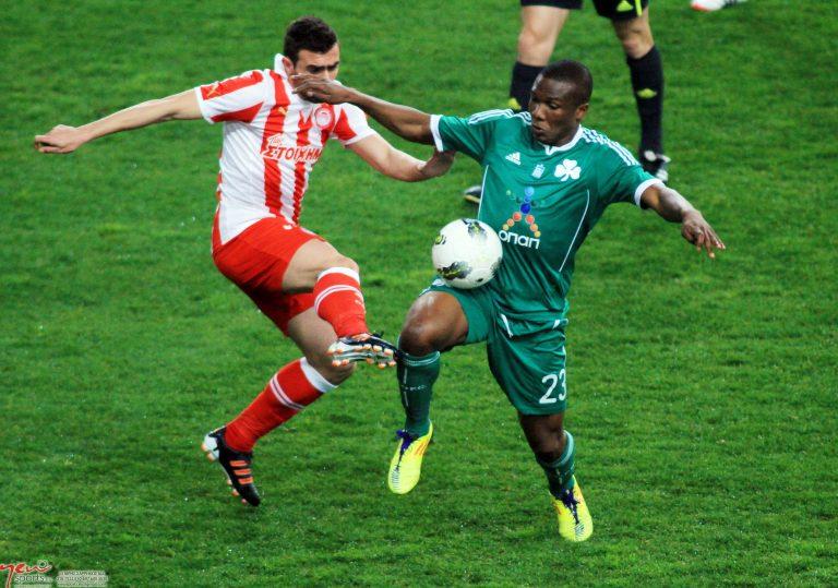 Διαψεύδει κατηγορηματικά για Σιμάο ο Ολυμπιακός | Newsit.gr