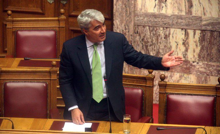 Κεδίκογλου: «γιατί ανησυχούν για τη διαδικασία κατά ΧΑ στον ΣΥΡΙΖΑ;» | Newsit.gr