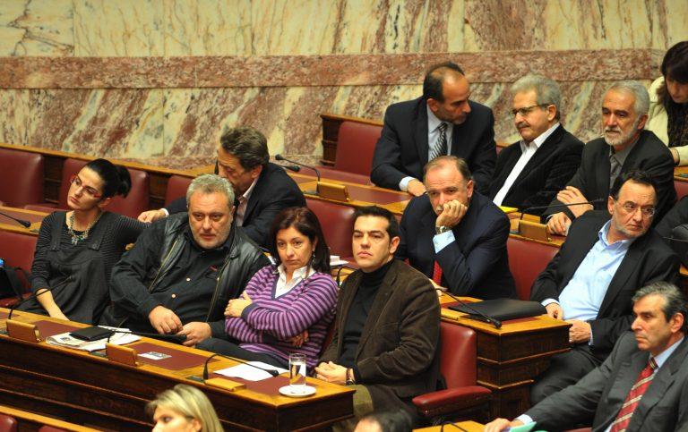 Οριστικό το διαζύγιο στον ΣΥΡΙΖΑ   Newsit.gr