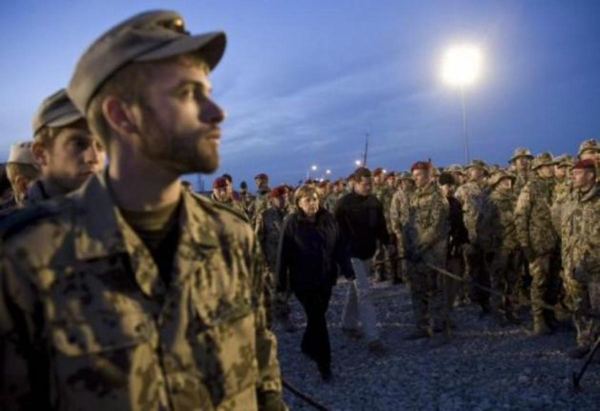 Ασφάλεια …συνόρων προσφέρει η Γερμανία! | Newsit.gr
