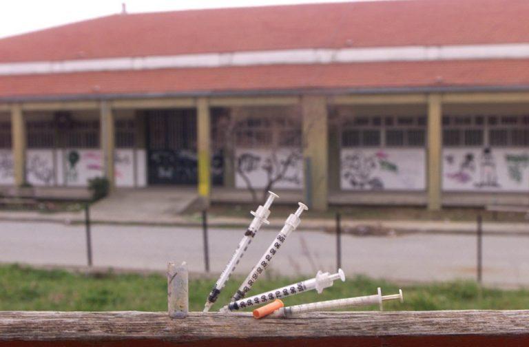 Πάτρα: Πουλούσε ναρκωτικά σε μαθητές σχολείου! | Newsit.gr