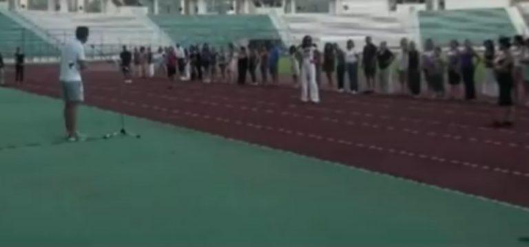 Το μεγαλύτερο συρτάκι στον κόσμο – Έτοιμοι στο Βόλο για ρεκόρ Γκίνες – ΒΙΝΤΕΟ   Newsit.gr