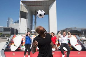 Euro 2016: Ο Σισέ σύμμαχος του Ρονάλντο!