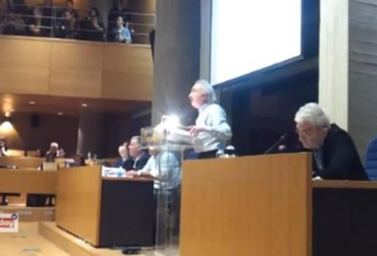 Θεσσαλονίκη: Συζήτηση στο δημοτικό συμβούλιο για την επένδυση χρυσού στη Χαλκιδική | Newsit.gr