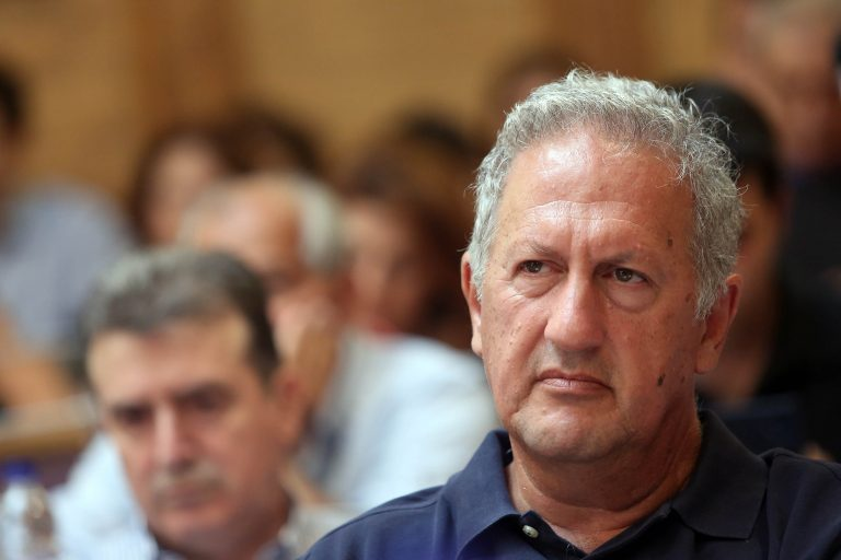 Ξαναγράφτηκε στο ΠΑΣΟΚ ο Κώστας Σκανδαλίδης   Newsit.gr