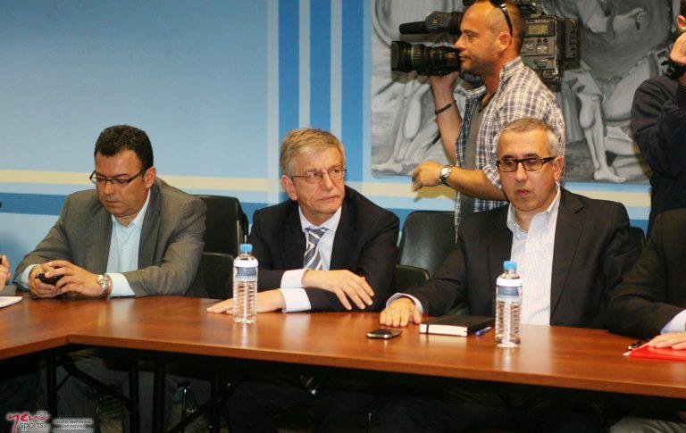«Πόλεμος» στην κλήρωση των διαιτητών – «Είναι στημένο το πρωτάθλημα» | Newsit.gr