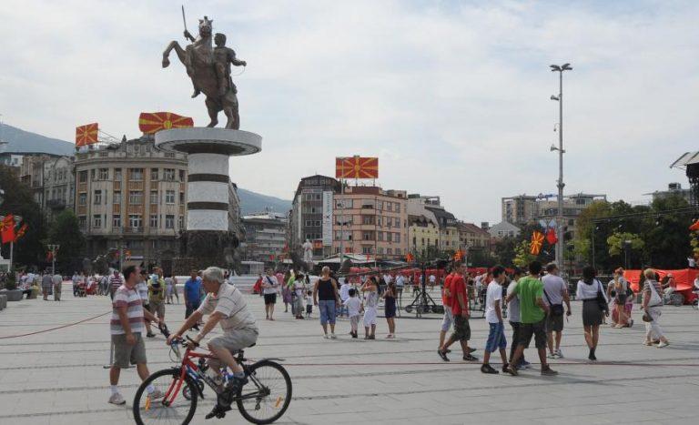 Άρον, άρον γυρνάνε πίσω οι Σκοπιανοί εργάτες στην Ελλάδα | Newsit.gr