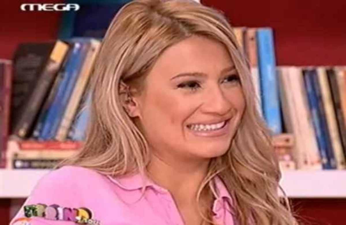 ΑΠΟΚΛΕΙΣΤΙΚΟ! To MEGA έκοψε την εκπομπή της Φαίης Σκορδά   Newsit.gr